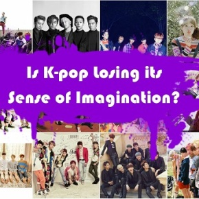 Is K-Pop Losing its Sense ofImagination?