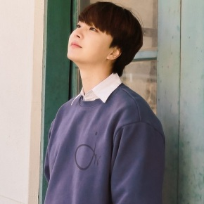 Song Review: Jeongmin (Boyfriend) – The Day Of Ours
