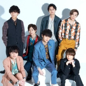 Song Review: Kis-My-Ft2 – To Yours