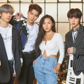 Song Review: ONEWE – Q (ft. Hwasa)