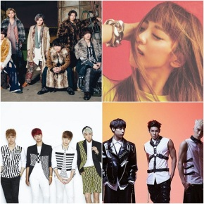 Best of the B-Sides: Vol.03 (Hey! Say! JUMP, Luna, VIXX, History)