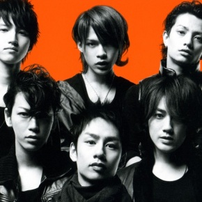 Legendary Song: KAT-TUN – Rescue
