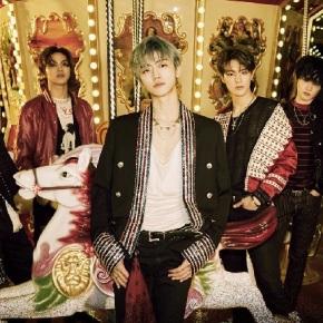 Buried Treasure: NCT Dream – LoveAgain