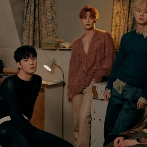 Song Review: Nu'est – I'm In Trouble