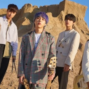 Song Review: ONEWE – End OfSpring