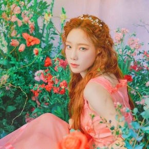 Song Review: Taeyeon – Happy