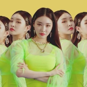 Song Review: Chungha – BeYourself