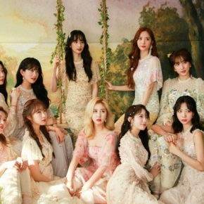 Song Review: Cosmic Girls (WJSN) – Butterfly