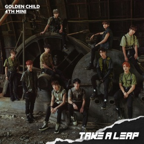 GOLDEN CHILD TAKE A LEAP: In-Depth Album Review – Pass Me By