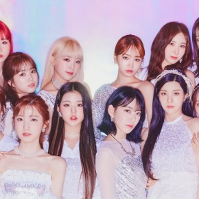Song Review: IZ*ONE – Secret Story of theSwan