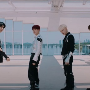 Song Review: ONF – New World