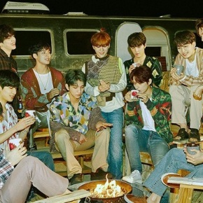 Song Review: Seventeen – Left &Right