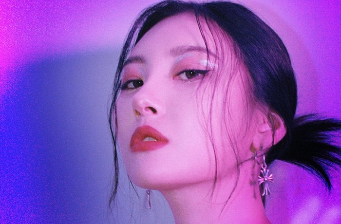 Song Review: Sunmi – Pporappippam | The Bias List // K-Pop Reviews & Discussion