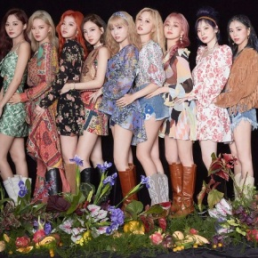 Song Review: Twice – More & More