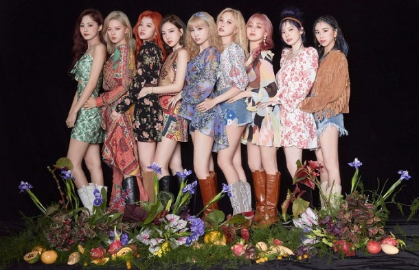 Song Review: Twice – More & More   The Bias List // K-Pop Reviews ...