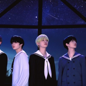 Song Review: TXT – Eternally