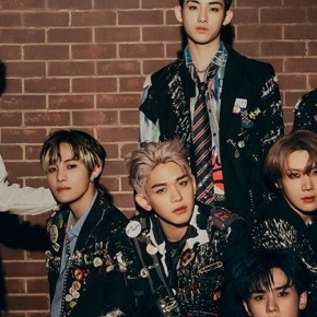 Buried Treasure: WayV (NCT) – Electric Hearts