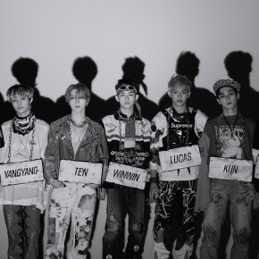 Song Review: WayV (NCT) – Turn Back Time
