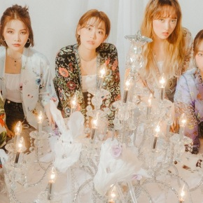 Buried Treasure: Weki Meki – Moya Moya