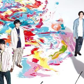 Song Review: Arashi –Kite