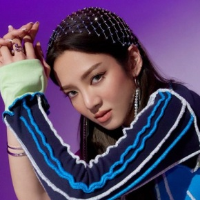 Song Review: HYO (Hyoyeon) – Dessert (ft. Loopy & Soyeon)