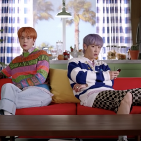 Song Review: EXO-SC – Telephone (ft. 10cm)