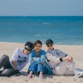 Song Review: SSAK3 – BeachAgain