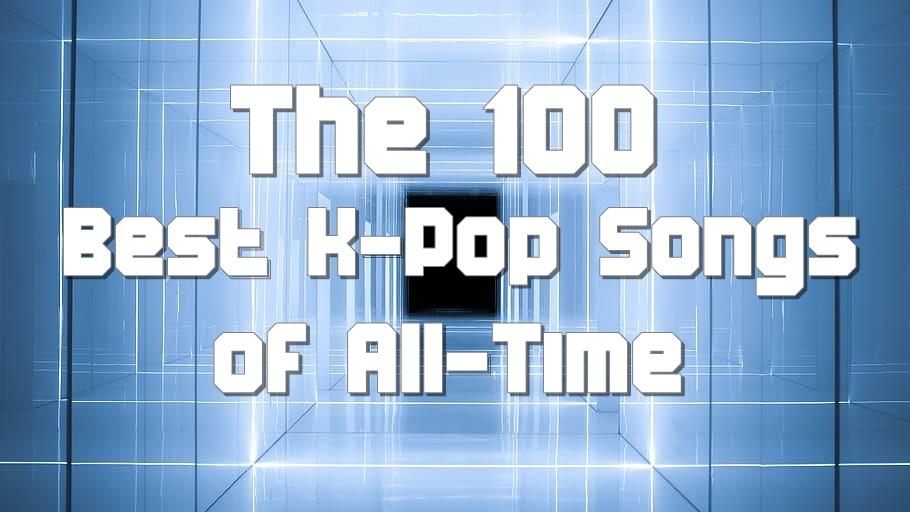 Musik Top 100 Liste
