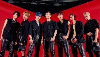 Song Review Wayv Nct Love Talk The Bias List K Pop Reviews Discussion