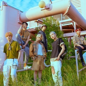 Song Review: ATEEZ –Thanxx