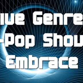 Five Genres I'd Like To Hear K-Pop Embrace