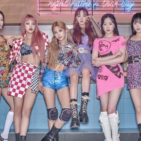 Song Review: (G)I-DLE – DUMDi DUMDi
