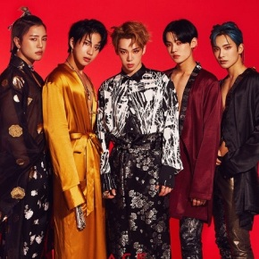 Song Review: A.C.E – FavoriteBoys