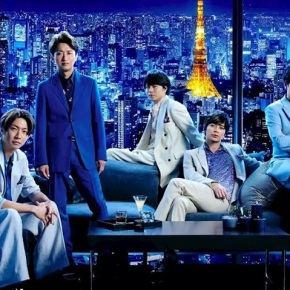 Song Review: Arashi – Whenever You Call