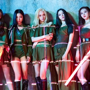 Song Review: CLC – Helicopter