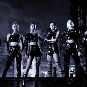 Song Review: Everglow – La DiDa