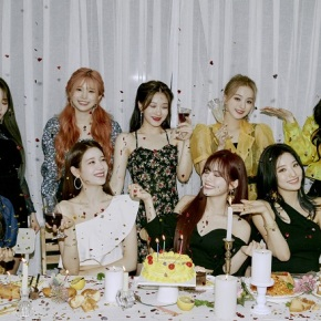 Song Review: fromis_9 – Feel Good (Special Code)