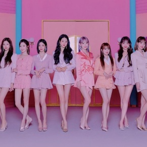 Song Review: IZ*ONE – Beware