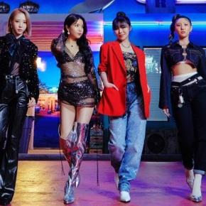 Song Review: Mamamoo –Dingga