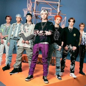 Song Review: NCT U – Misfit