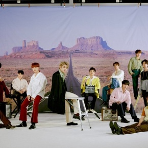 Song Review: Seventeen – Home;Run