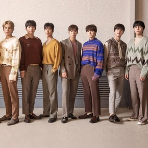 Song Review: SF9 – Shine Together
