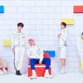 Song Review: TXT – Blue Hour