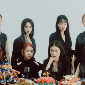 Song Review: Weki Meki –Cool