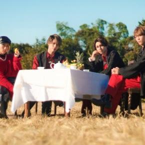 Song Review: BuZZ – Sun andLove
