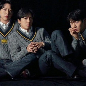 Song Review: CNBlue – Now, Then and Forever