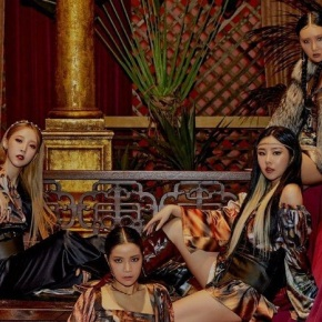 Song Review: Mamamoo – Aya