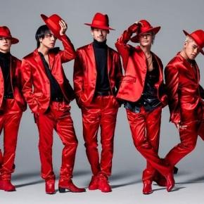 Song Review: Sandaime J Soul Brothers – RisingSoul