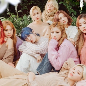 Song Review: Twice –Better