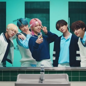 Song Review: TXT – We Lost TheSummer